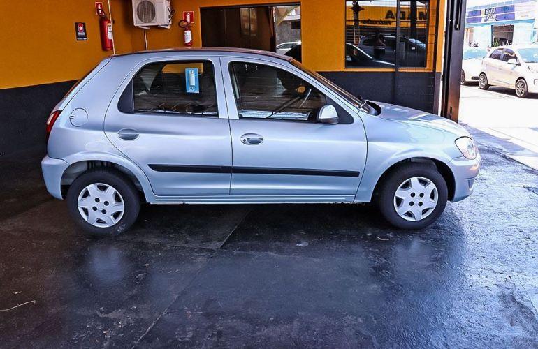 Chevrolet Celta 1.0 MPFi Vhce Life 8v - Foto #7