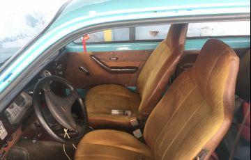 Chevrolet Chevette Sedan SL 1.4 - Foto #2