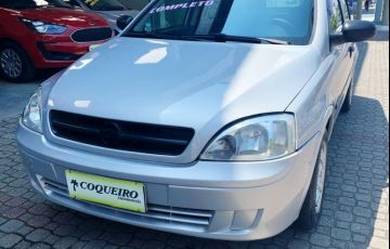 Chevrolet Corsa 1.0 MPFi Sedan 8v - Foto #3