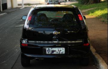 Chevrolet Corsa 1.8 MPFi Ss 8v - Foto #4