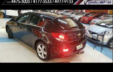 Chevrolet Cruze 1.8 LT Sport6 16v - Foto #3
