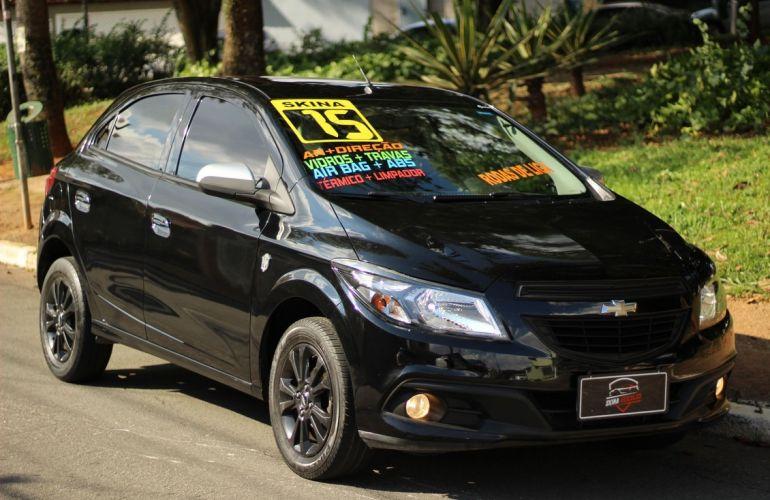 Chevrolet Onix 1.0 MPFi Seleção 8v - Foto #1