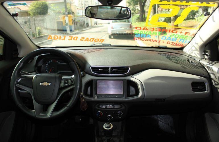 Chevrolet Onix 1.0 MPFi Seleção 8v - Foto #6