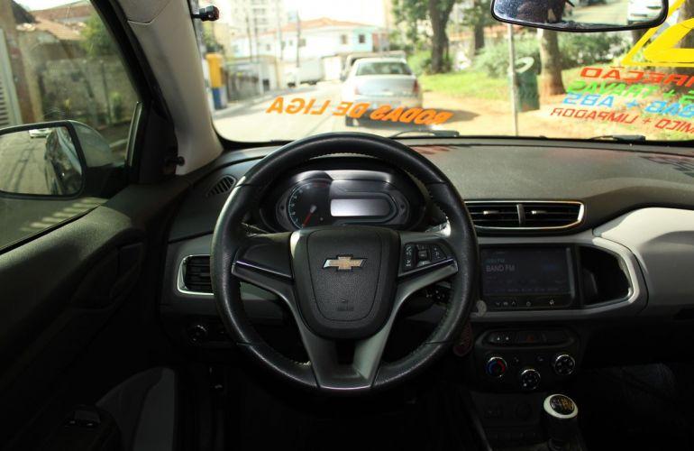 Chevrolet Onix 1.0 MPFi Seleção 8v - Foto #7