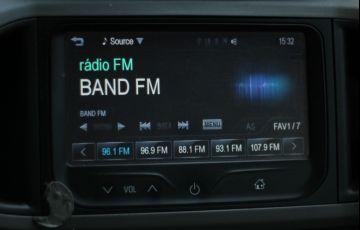 Chevrolet Onix 1.0 MPFi Seleção 8v - Foto #9