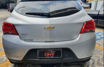Chevrolet Onix 1.4 MPFi Advantage 8v - Foto #4