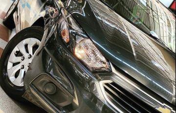 Nissan Versa 1.6 16V Flexstart Sv