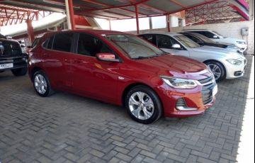Chevrolet Onix Plus 1.0 Turbo Premier (Aut) - Foto #2