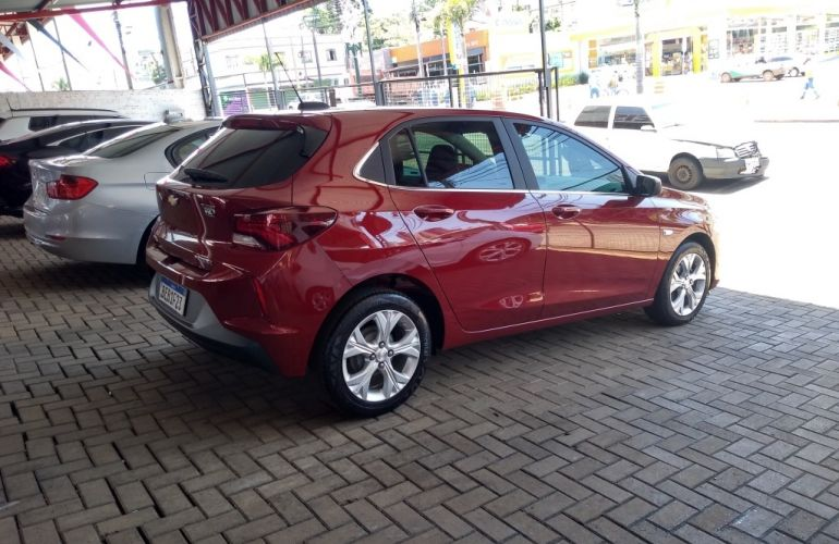 Chevrolet Onix Plus 1.0 Turbo Premier (Aut) - Foto #3