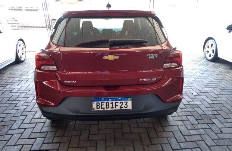 Chevrolet Onix Plus 1.0 Turbo Premier (Aut) - Foto #4