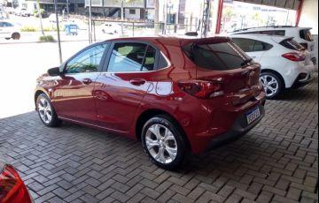 Chevrolet Onix Plus 1.0 Turbo Premier (Aut) - Foto #5
