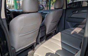 Chevrolet S10 2.8 CTDI LTZ 4WD (Cabine Dupla) (Aut) - Foto #6