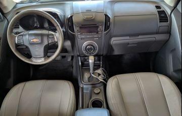 Chevrolet S10 2.8 CTDI LTZ 4WD (Cabine Dupla) (Aut) - Foto #7
