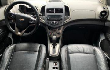 Chevrolet Sonic Sedan LTZ (Aut) - Foto #7