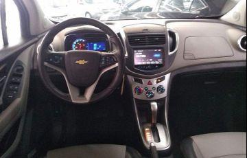 Chevrolet Tracker 1.8 MPFi LTZ 4x2 16v - Foto #4