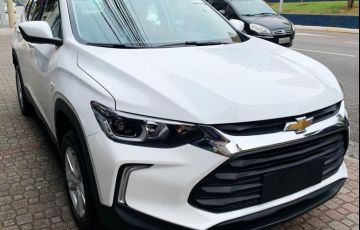 Chevrolet Tracker 1.0 Turbo Lt
