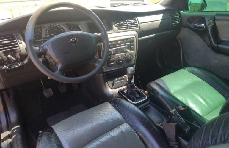 Chevrolet Vectra GLS Challenge 2.2 MPFi 16V - Foto #7