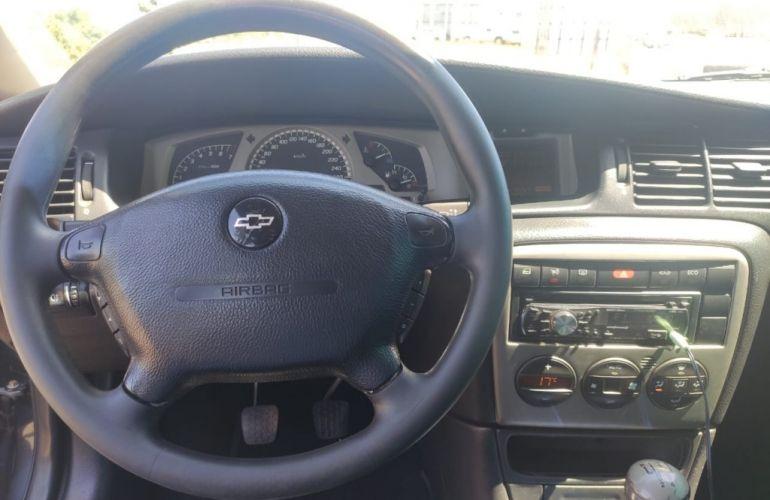 Chevrolet Vectra GLS Challenge 2.2 MPFi 16V - Foto #8