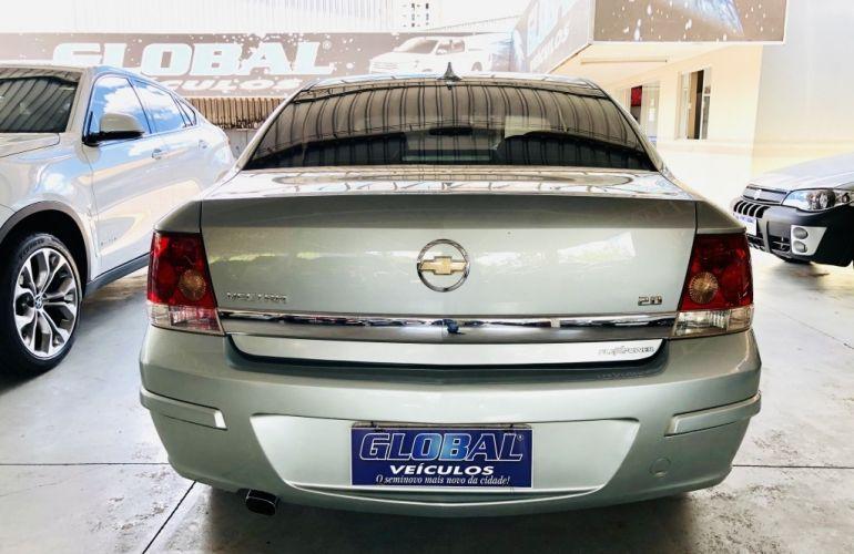 Chevrolet Vectra Elegance 2.0 (Flex) - Foto #3