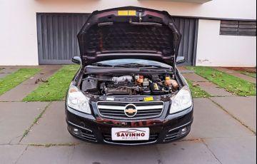Chevrolet Vectra 2.0 MPFi Elegance 8v - Foto #8