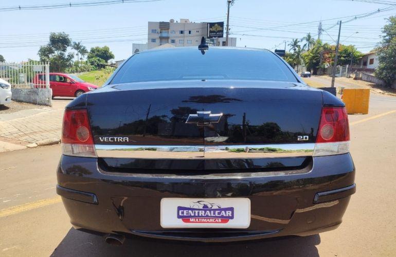 Chevrolet Vectra Elegance 2.0 (Flex) - Foto #6
