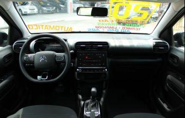 Citroën C4 Cactus 1.6 VTi 120 Feel Eat6 - Foto #6