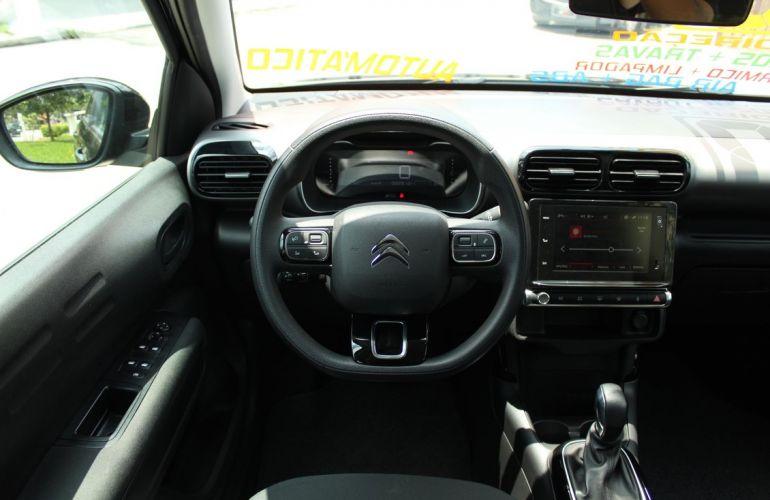 Citroën C4 Cactus 1.6 VTi 120 Feel Eat6 - Foto #7