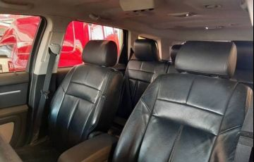Dodge Journey 2.7 Sxt V6 - Foto #5