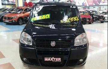 Fiat Doblo 1.8 MPi Essence 16v - Foto #2