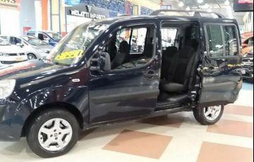 Fiat Doblo 1.8 MPi Essence 16v - Foto #5