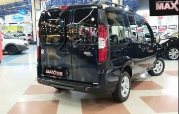 Fiat Doblo 1.8 MPi Essence 16v - Foto #7