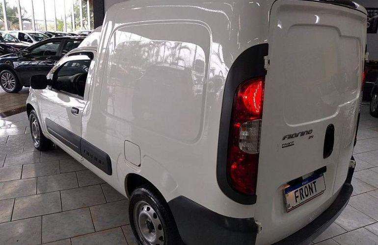 Fiat Fiorino 1.4 MPi Furgão 8v - Foto #8