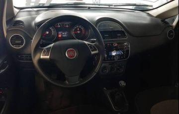Fiat Linea 1.8 Essence 16v - Foto #4