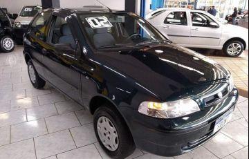 Fiat Palio 1.0 MPi EX 16v