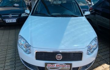 Fiat Palio ELX 1.4 8V (Flex) - Foto #6