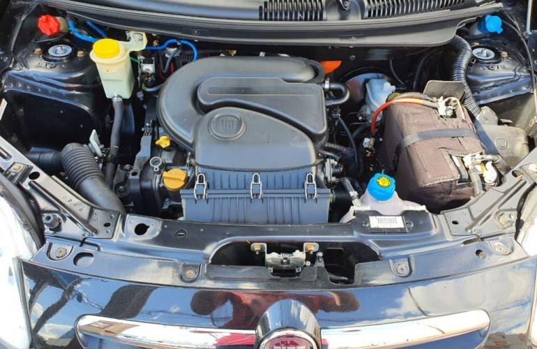 Renault Sandero Tech Run 1.0 16V (Flex) - Foto #10