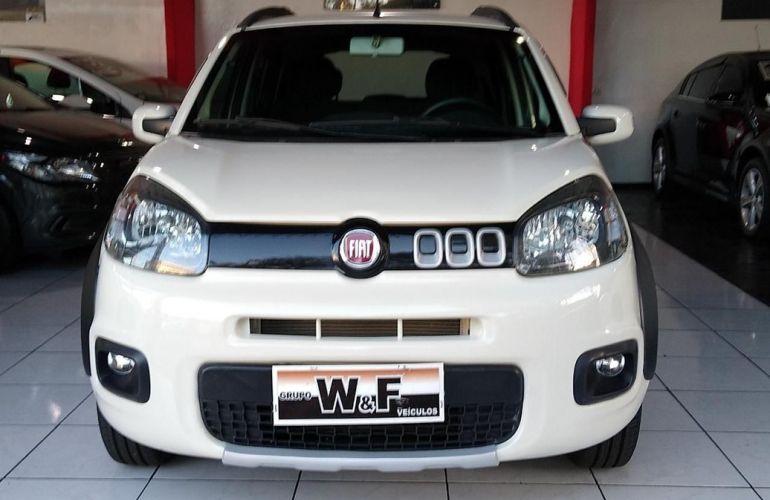 Fiat Uno 1.0 Evo Way 8v - Foto #2