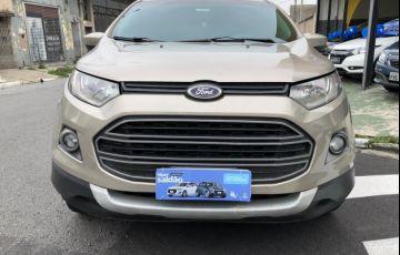 Ford Ecosport 1.6 S 16v - Foto #1