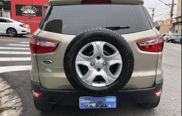 Ford Ecosport 1.6 S 16v - Foto #5