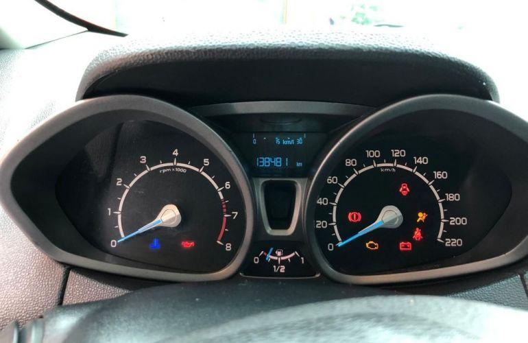 Ford Ecosport 1.6 S 16v - Foto #7