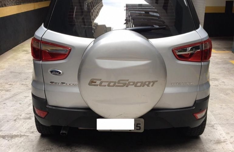 Ford Ecosport 2.0 Titanium 16v - Foto #3