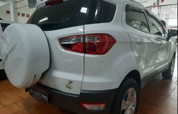 Ford Ecosport 1.6 SE Direct 16v - Foto #3