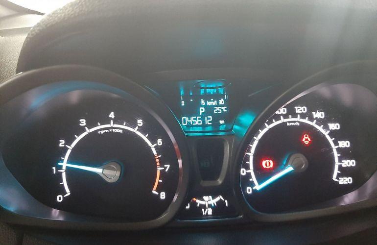 Ford Ecosport 1.6 SE Direct 16v - Foto #8