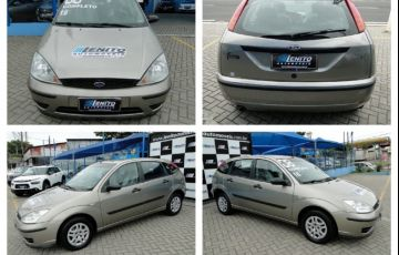 Ford Focus 1.6 GL 8v