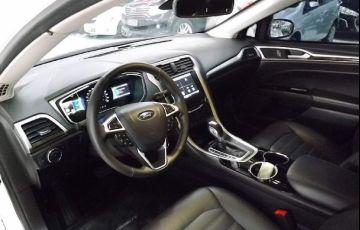 Ford Fusion 2.5 16v - Foto #4