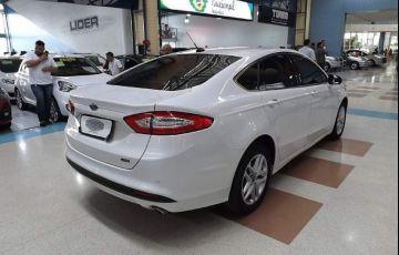 Ford Fusion 2.5 16v - Foto #5