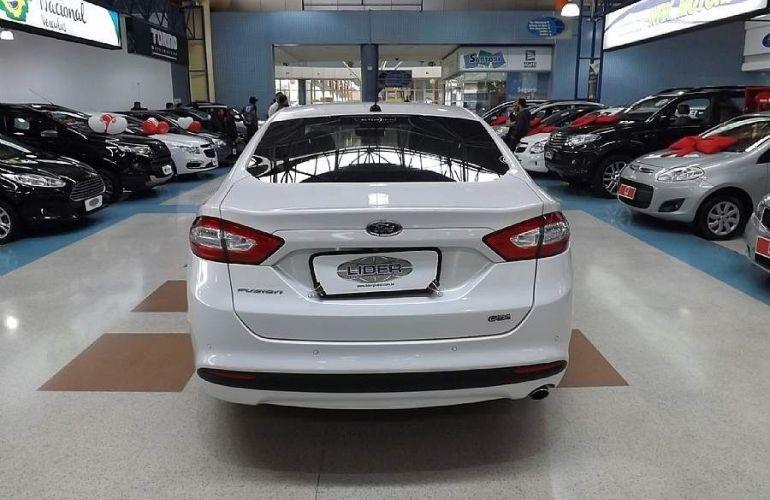 Ford Fusion 2.5 16v - Foto #7