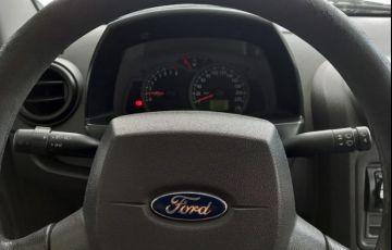 Ford Ka 1.0 MPi 8v - Foto #8