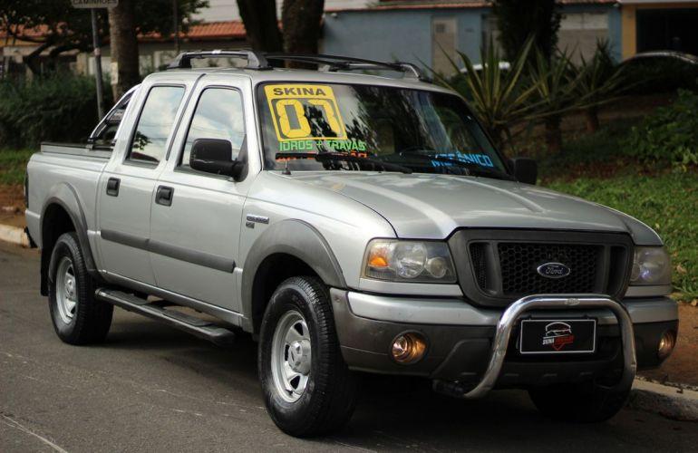 Ford Ranger 2.3 Xls 16V 4x2 Cd - Foto #1