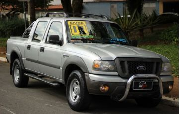 Ford Ranger 2.3 Xls 16V 4x2 Cd